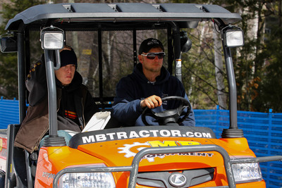 Pat's Peak Snowmobile Event - General-Pomo