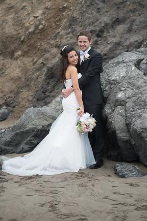 All ~ Catia & Billy ~ Muir Beach & Muir Woods
