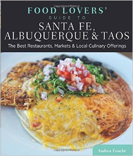 Food Lovers' Guide to® Santa Fe, Albuquerque & Taos