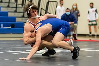 2021-02-12 Region 4C 160-285 lb Quarterfinals