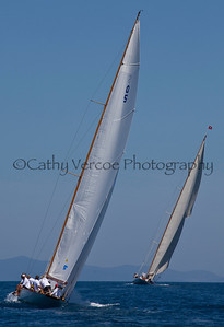 Panerai Classic Yacht Regatta Italy 2012