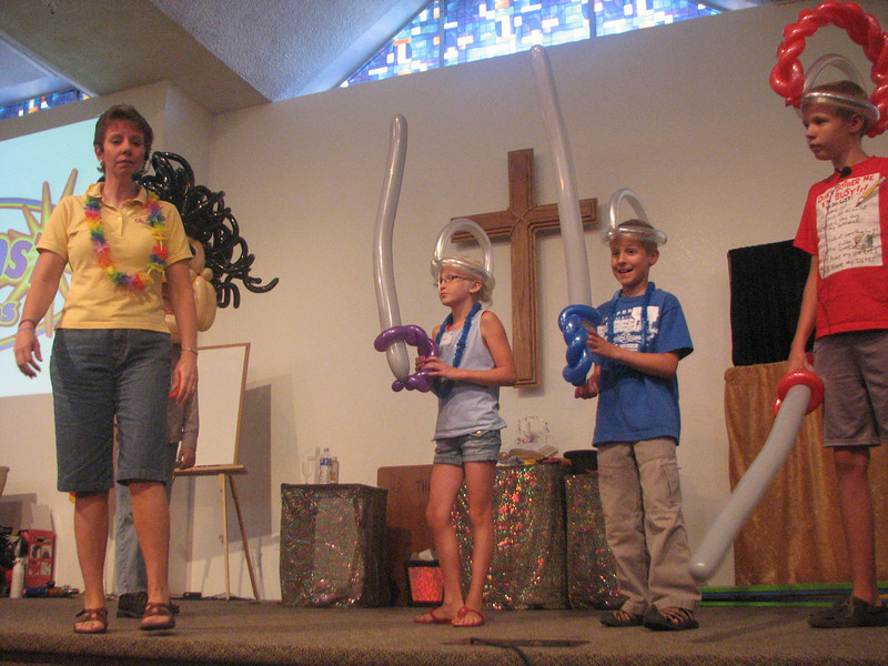 NE Parkview Comm Nazarene VBS North Platte NE July 2010 008.JPG