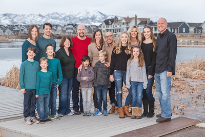 McCall Family 2019