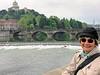 Ponte Vittorio Emmanuelle Bridge - Turin