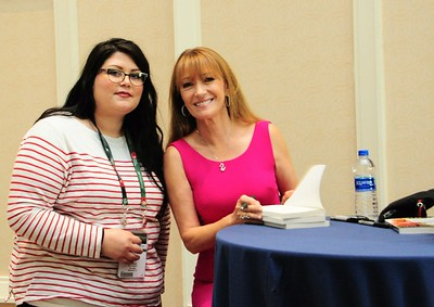 Rapid Paycard Event with Jane Seymour