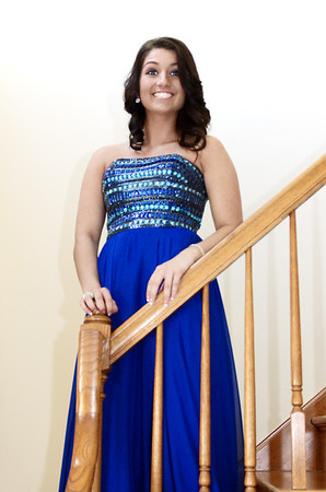 FRHS Prom 2013
