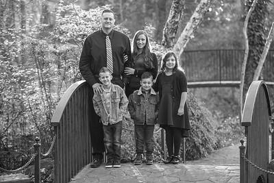 Mitchell Family 2017