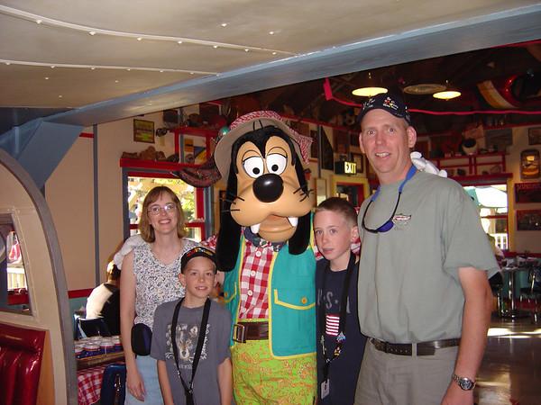 2004 Disney