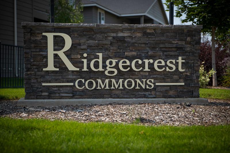 RidgeCrest Commons