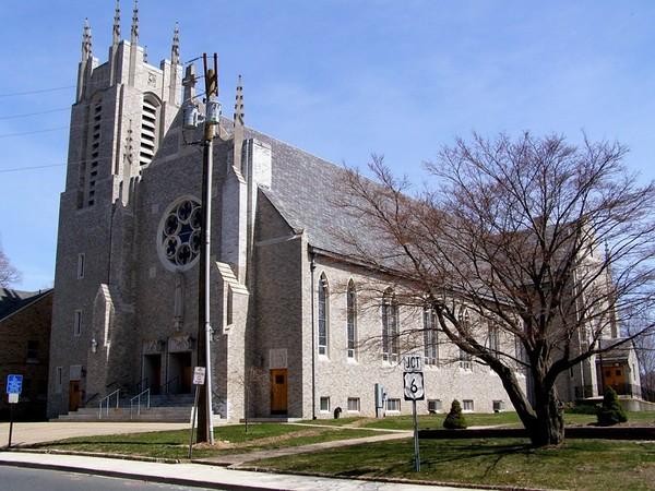 St. Stanislaus Church-032616