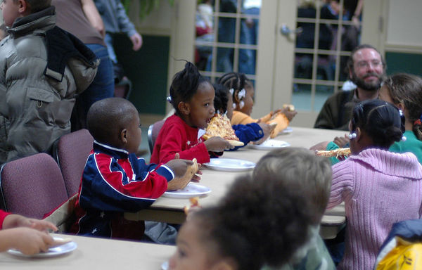 AOK's 4th Annual Gifts for Giving