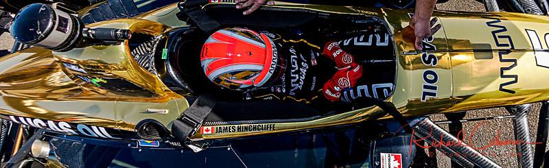2018 IndyCar at St Petersburg Grand Prix
