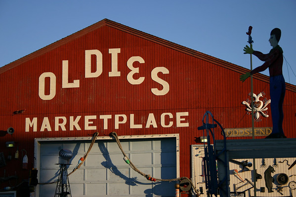 Oldies Marketplace