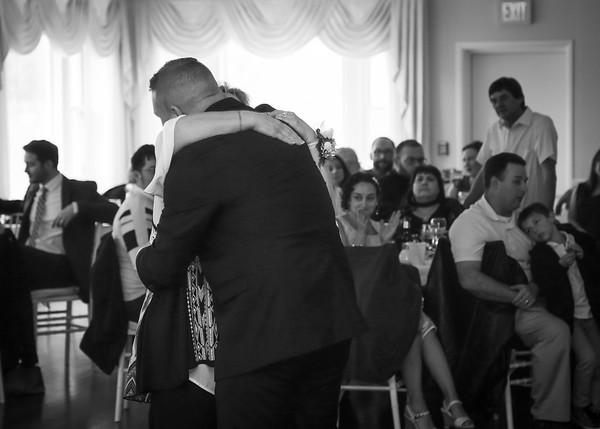 Monica and Mike: Parent Dances