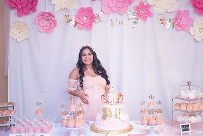 Marlene Garcia baby shower