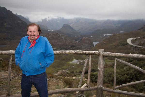 Cuenca Ecuador 2014 Day 3