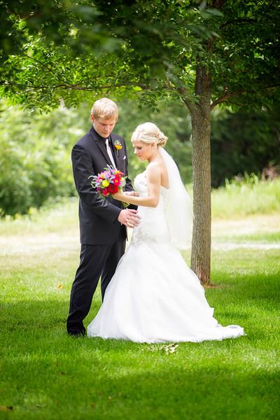 Alise & Heath's Wedding Gallery 2