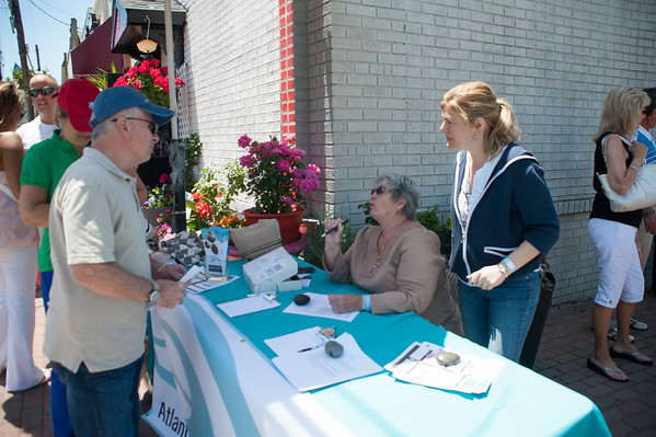 AHAC 2014 Arts & Eats Walk