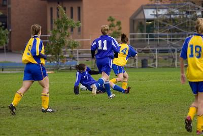 2006-07 Women's Soccer