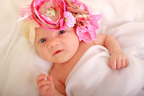 Baby Georgia