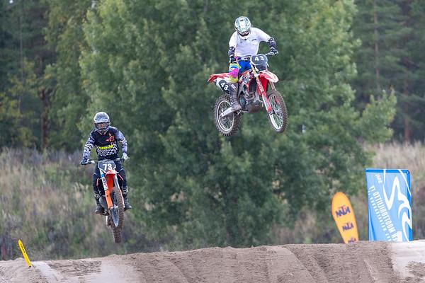 SM Motocross Seurajoukkueet Hyvinkää