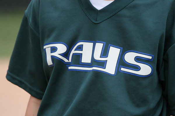 Mariners at Devil Rays