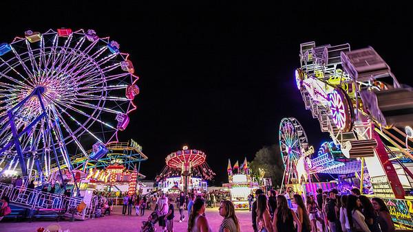 Mid-State Fair 2015