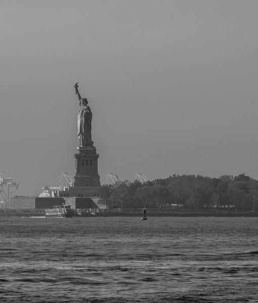 NY Experimentation
