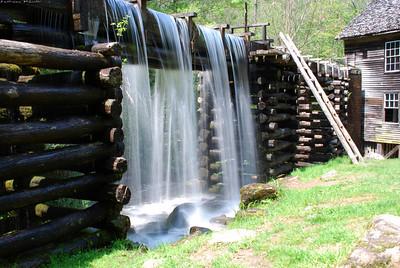 Mingus Mill TN