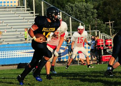 Football Rock Hill 2014-15