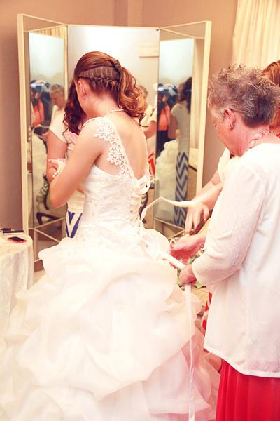 Janessa & Travis's Wedding