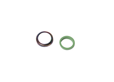 DEUTZ 05 06 DX SERIES ENGINE PUSH ROD COVER AND SEAL (OEM 03371887)