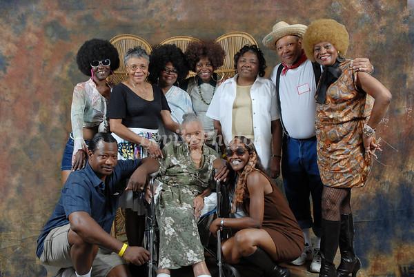 Austin Family 2009
