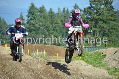 Motocross Practice - June 4th, 2014