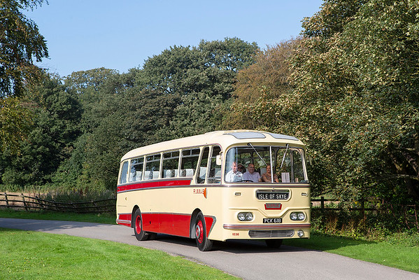 26th August 2019: Lytham Hall Running Day