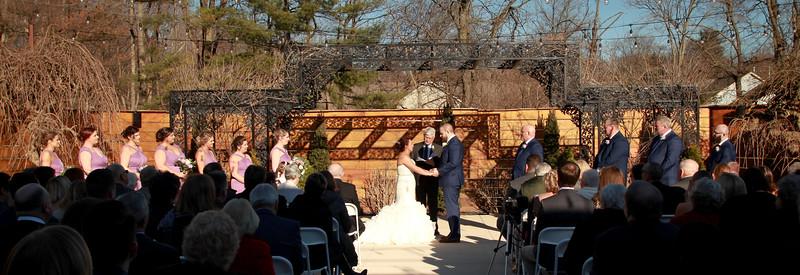Hamilton Wedding 3-23-19