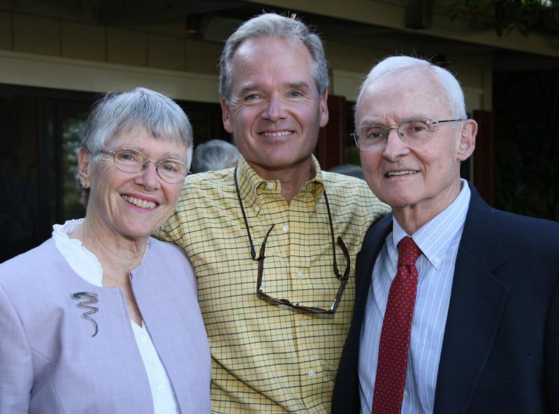 Marion, Ben & Hall