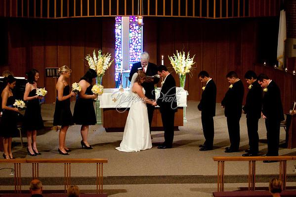 Ceremony - Julia and Eric
