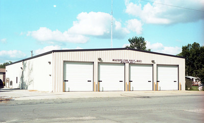 MILFORD FPD