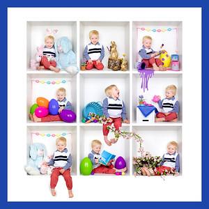 Henry:  Inside the Photo Box