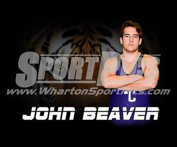 2016 John Beaver