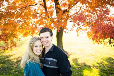 Brittany & Garrison