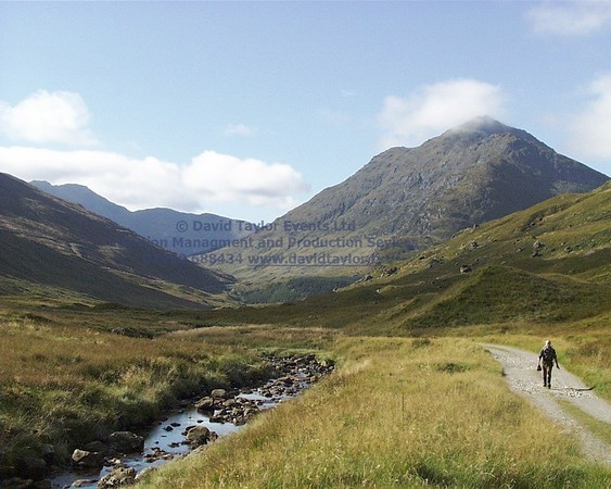 1 Loch Lomond, Argyle, Kyles of Bute