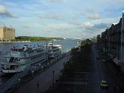 Savannah 9/7-10/08