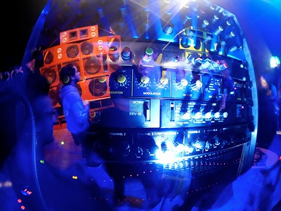 Dub Meeting Sound System