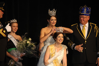 Coronation Jan 2013