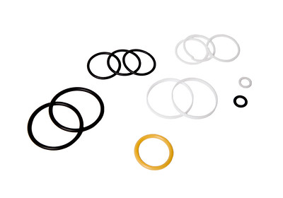 FORD NEW HOLLAND 2610 5610 7810 8210 7840 8340 SERIES QUICK RELEASE COUPLING SPOOL VALVE SEAL KIT
