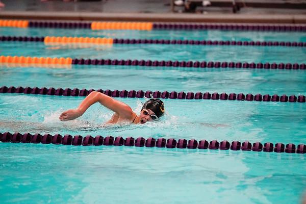 2021-12-14 Swim vs Concordia