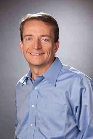 VMware CEO Pat Gelsinger 7.17.13