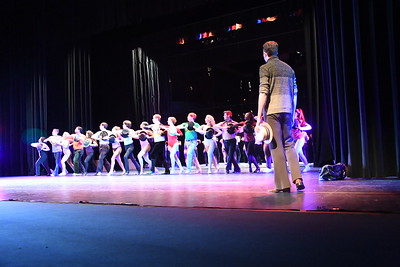 10-30-2019 A Chorus Line Dress Part 3 of 5 @ MainStage-Irving